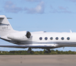 Skytrac and SD, together, will enable broadband activity on small- to mid-size aircraft like the SD Gulfstream G350